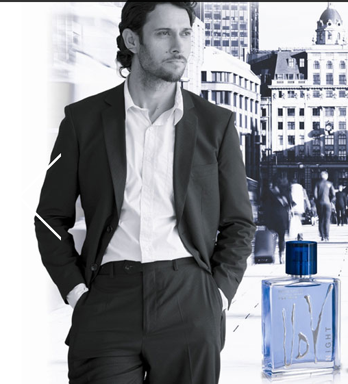 Paris Perfumes Partners With Caron