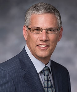 PPG Appoints McGarry President and Chief Operating Officer