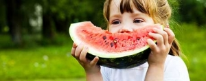 Getting Ahead of the Curve: Kids' Health