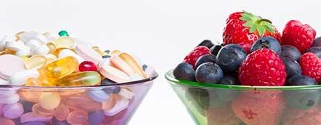 Antioxidant Sales Grow Alongside Scientific Controversy