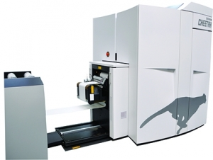 CS Labels speeds up production with new Xeikon Cheetah