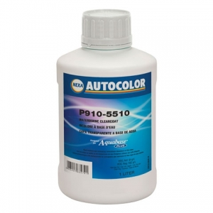 PPG launches new waterborne clearcoats