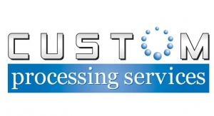 Custom Processing Services