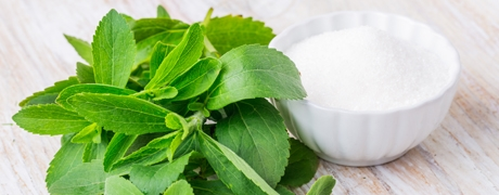 New Technologies to Spell the End of Stevia?