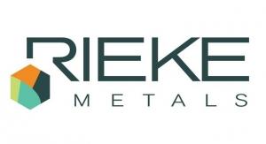 Rieke Metals, LLC.