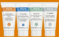 Unilever To Buy REN Skincare