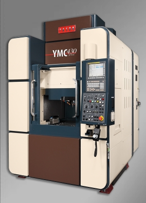 Methods Machine Tools Expands Capabilities With Yasda Machining Center