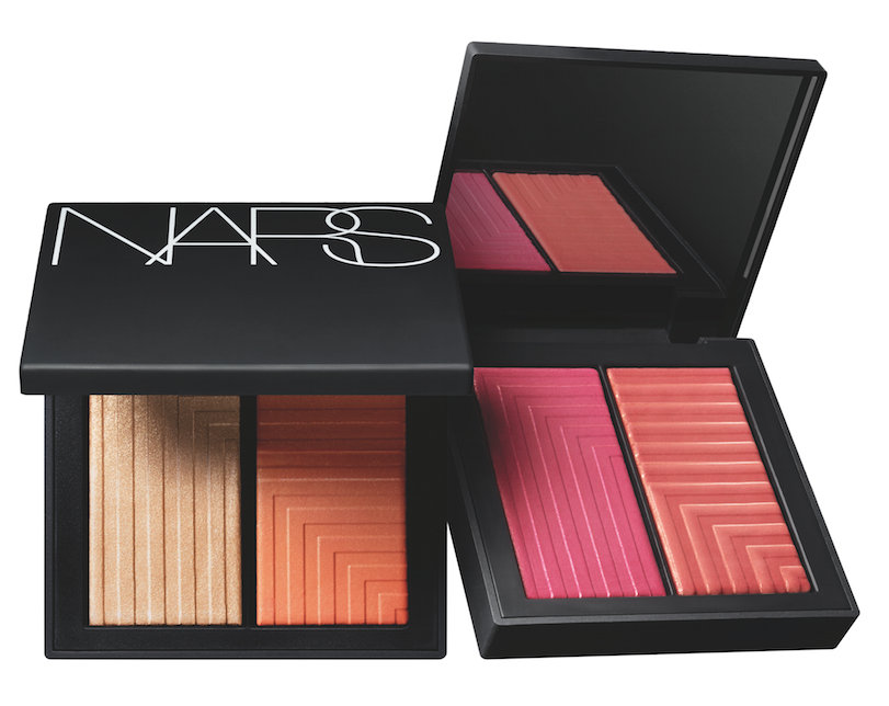 Dual Blush New at Nars