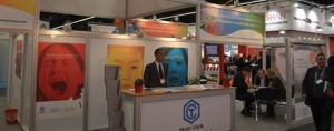 European Coatings Show 2011 Bigger Than Ever