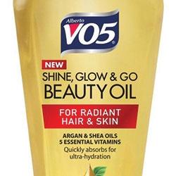Alberto VO5 Adds Dual-Purpose Oil