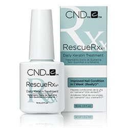 Daily Keratin Treatment New at CND