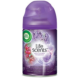 Life Scents New at Air Wick