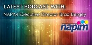 Brad Bergey, Executive Director of NAPIM