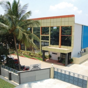 Whitford opens factory in Bangalore, India