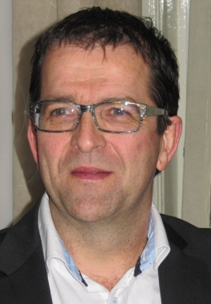 Shamrock Technologies Announces New Director of Sales for EMEA