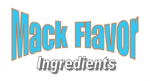 Mack Flavor Ingredients