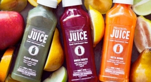 Project Juice Merges with Ritual Wellness