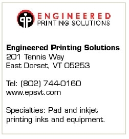 Engineered Printing Solutions Pursues Perfection in Customer Service and Satisfaction