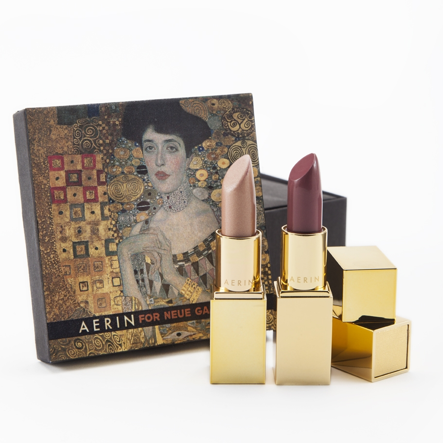 Aerin Teams Up With Neue Galerie