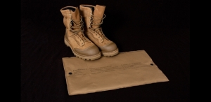 Boot-Drying Technology Aids in Foot Health for Marines