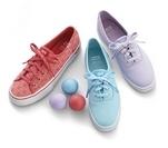 Lip Balm and Footwear?