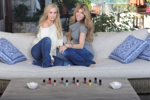 West Coast Beauty Brand Chrome Girl Is '8-Free'