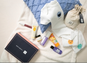 Birchbox Works With BabyGap