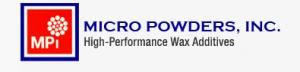 Micro Powders Appoints Senior Chemist