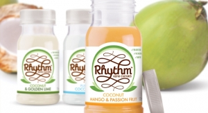 Rhythm Health Presents Non-Dairy Kefir Drink