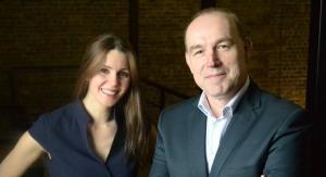 Emmet Browne Named CEO of Nuritas Ltd.