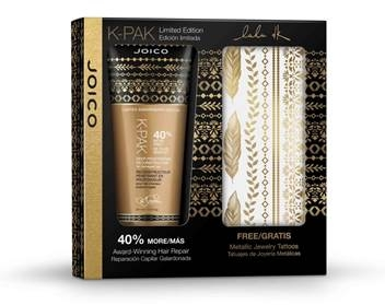 Joico Goes For Gold