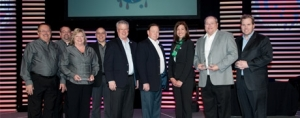 Sherwin-Williams Announces 2014 ProVisions Vendor Award Winners