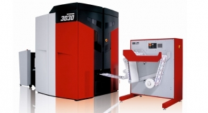 Berco Labels expands with Xeikon 3030 digital press