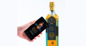Diageo, Thinfilm Combine on 'Smart Bottle' Concept