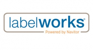 Label Works earns Certificate of Excellence