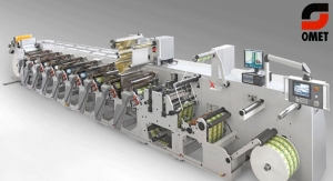 Omet announces sale of 600th press