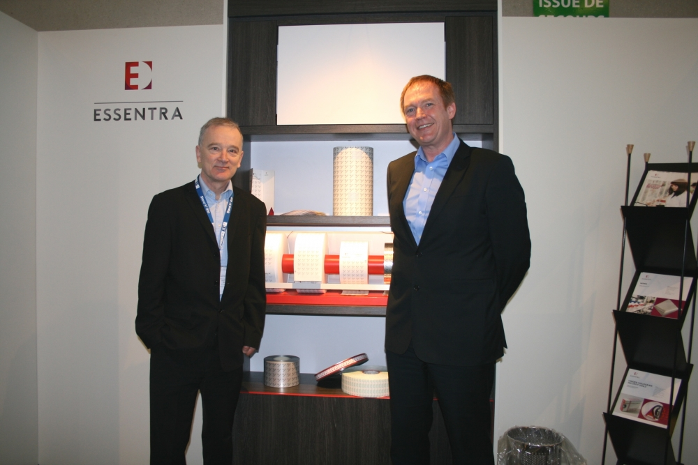 Essentra expands into the US