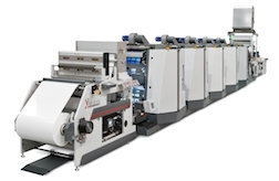 Omet to present new presses in May
