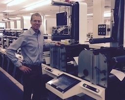 Primeflex Labels invests in first Nilpeter
