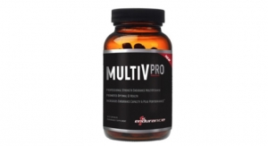 MultiV-Pro Offers Performance and Immune Support for Athletes
