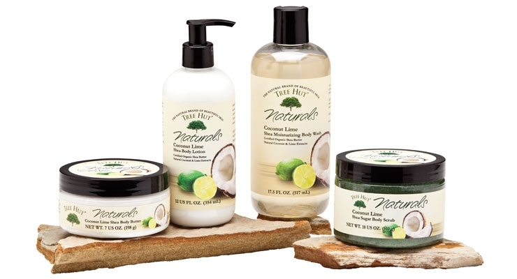 Beauty and Personal Care Labels