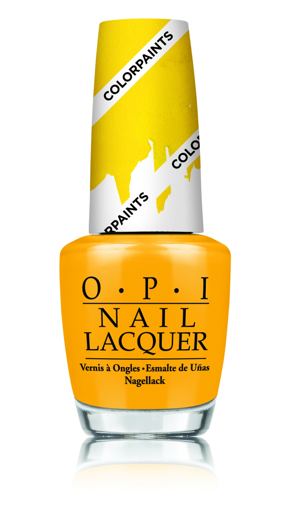 OPI To Debut ColorPaints