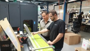 21st Century Labels and Packaging to upgrade its HP Indigo WS6600