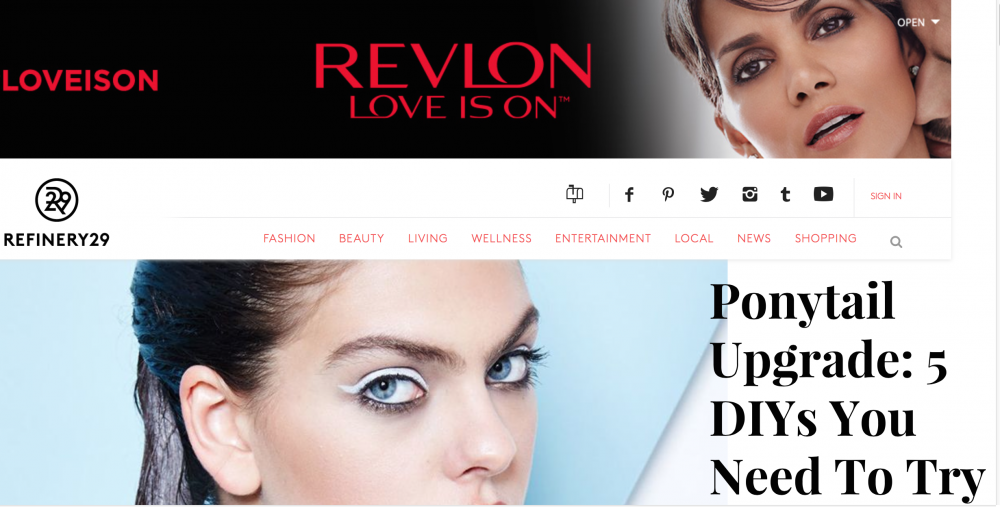 WPP Invests in Refinery29