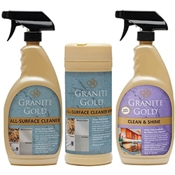 Four New SKUs from Granite Gold