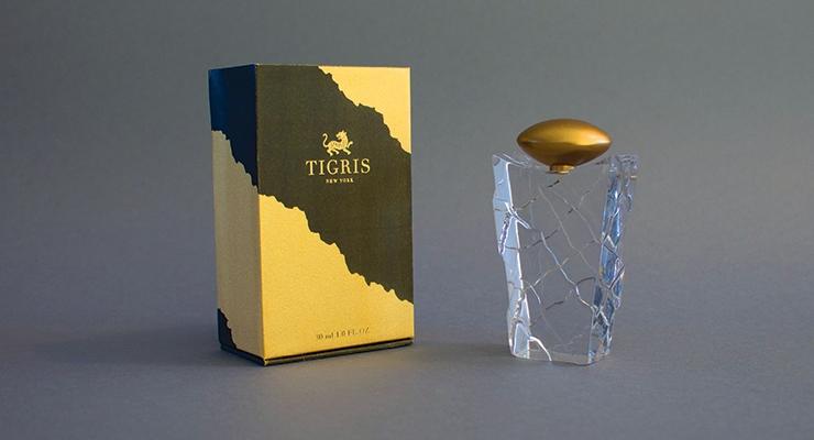 Tigris by Marc Valega