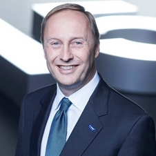 New CEO at BASF Corp.