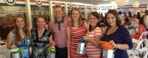 Valspar Donates Paint to Military Families