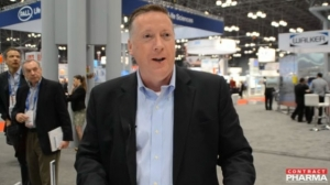 Videos from INTERPHEX: Rondo-Pak Demonstrates Latest Packaging Solutions
