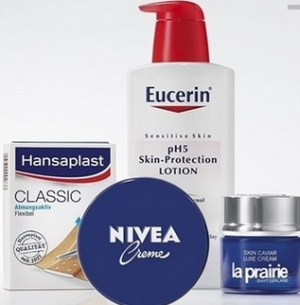 Beiersdorf Names Andersen to Board